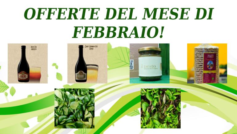 MOMPALÀ - Un Febbraio ricco di offerte! - sconti su molti prodotti ... 98d3425ce9a4