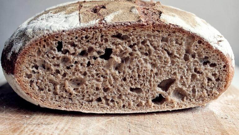 MOMPALÀ - Pane semola di grano duro Senatore Cappelli biologico ... 7b4e6bc6fa0a