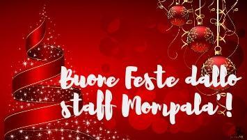 MOMPALÀ - Buone Feste da Mompalà! - Ecco il calendario delle ... 2a5b762da733