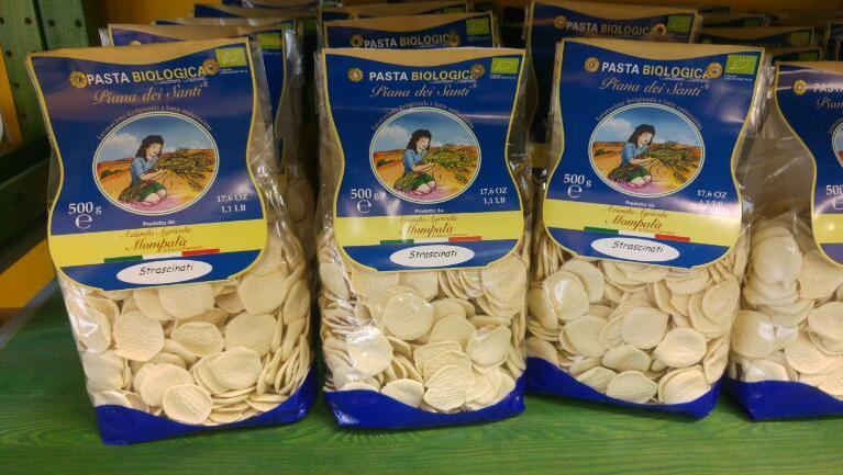MOMPALÀ - Offerta del mese - Pasta Bio Strascinati - In offerta a ... ab06474923b1
